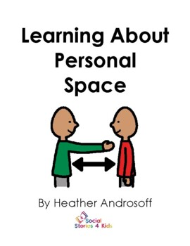 Learning About Personal Space