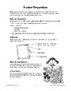 Learning About Plants: Using Logbooks