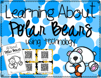 Learning About Polar Bears Using Technology