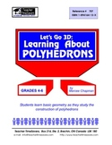 Learning About Polyhedrons