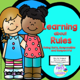Learning About Rules