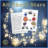 Learning About Stars