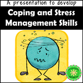 Manage Your Stress and Learn Coping Skills