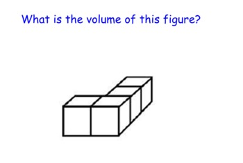 Learning About Volume