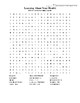 Learning About Your Health Crossword and Word Search