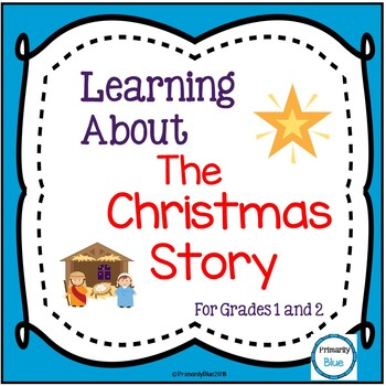 Learning About the Christmas Story