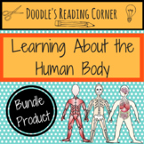 Learning About the Human Body Bundle Product