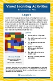 Learning Activity: Building with Legos