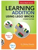Learning Addition Using LEGO Bricks