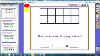 Learning Addition to 10 Flipchart
