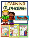 Learning Alphabet Bundle