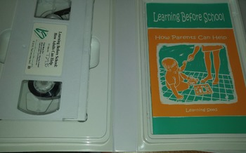 Learning Before School: How Parents Can Help VHS & Guide