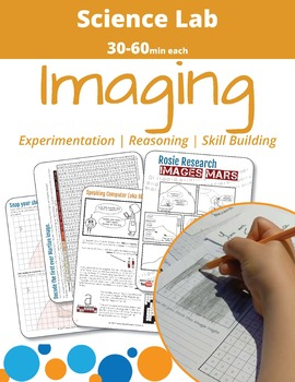 Learning Binary and Imaging - Lab