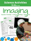 Learning Binary and Imaging - Short Activities Bundle
