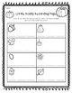 Learning Buddies: Fall Numbers Activity