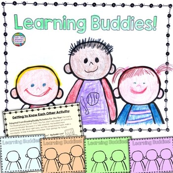 Learning Buddies Starter Pack