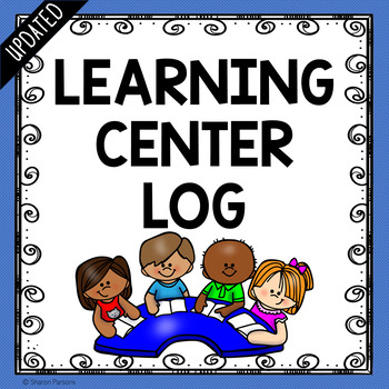 Learning Center Log