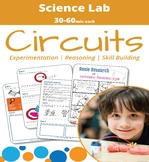 Learning Circuits - Student Lab Book