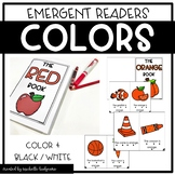 Learning Colors | Color of the Week Activities | Emergent