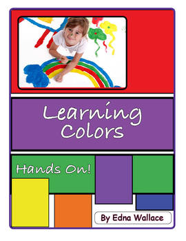 Learning Colors: Hands On!