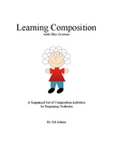 Learning Composition with Ollie Overture - Composing for B