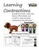 Learning Contractions
