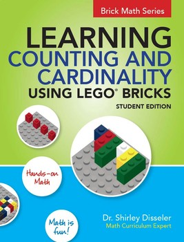 Learning Counting and Cardinality Using LEGO Bricks