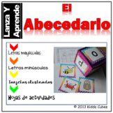 El abecedario -The Spanish Alphabet