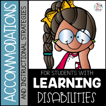 Learning Disabilities Instructional Strategies And Accommodations