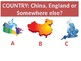 Learning Disability Geography Resources
