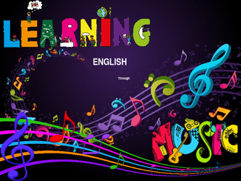Learning English Through Music
