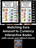 Learning Euro Currency Interactive Books