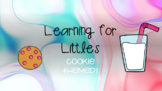 Learning For Littles- Toddler Curriculum