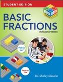 Basic Fractions Using LEGO Bricks: Student Edition
