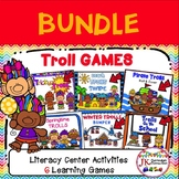 Learning Games Bundle - TROLL Themed Games