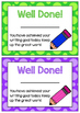 Learning Goal Certificates