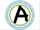 """Learning Goal Letters for Classroom """"I can"""" Bulletin Board -Blue/Green Letters"""