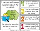 Learning Goals and Scales - 1st Grade ELA - RL for Common Core (2 Sizes)