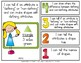 Learning Goals and Scales - 1st Grade Math - G for Common Core (2 Sizes)