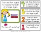 Learning Goals and Scales - 1st Grade Math - MD for Common Core (2 Sizes)