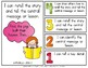 Learning Goals and Scales - 1st Grade ELA - RL for Florida (2 Sizes)