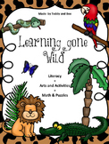 Learning Gone Wild