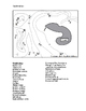 Learning Guide for Oceanography: Unit 2, Bathymetry/Plate Tectonics