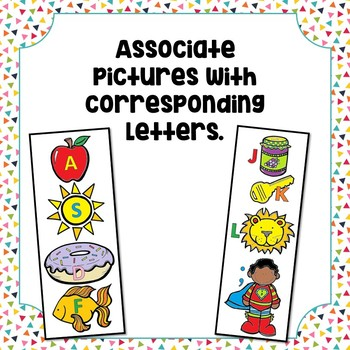Learning Home Row: Color with Paint Activities