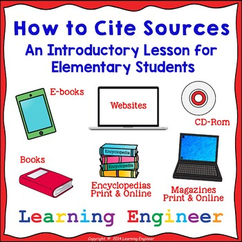 Citing source citation plagiarism library lesson report writing ccuart Image collections