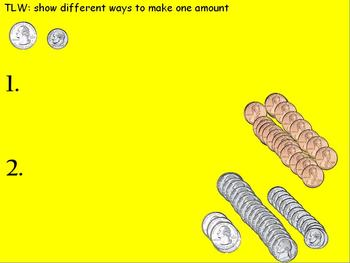 Learning How to Count Coins