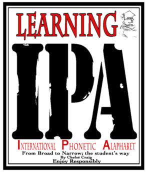 Learning IPA: A Broad to Narrow Transcription Workbook
