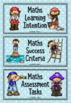 Learning Intention Tags