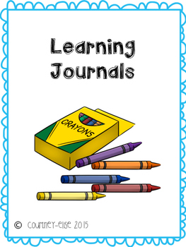 Learning Journals Package