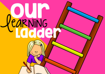 Learning Ladders, Learning Intentions and Success Criteria